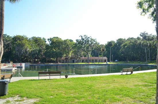 De Leon Springs, FL: Headwaters