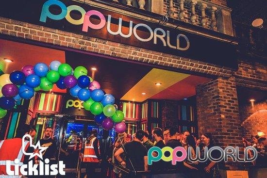 Popworld Guildford