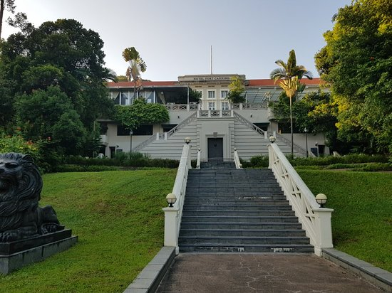 Hotel Fort Canning: 20180502_080032_large.jpg