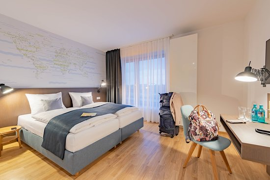 Jufa Hotel Hamburg Hafencity Ab 97 3 0 1 Bewertungen Fotos