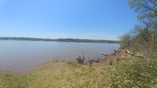 Фотография Arcadia Lake