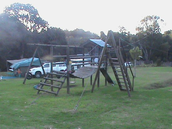 Harkerville Forest Lodge Photo