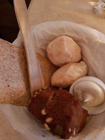 Nybrogatan 38: The breadbasket