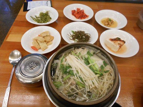 Geumsu Bokkuk Main Foto