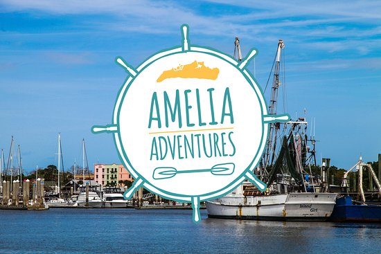 ‪Amelia Adventures & KAYAK‬
