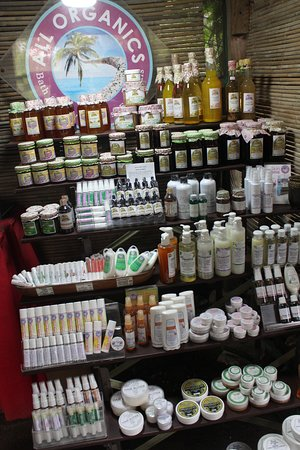 Milea Bee Farm: These are the organic products that they sell