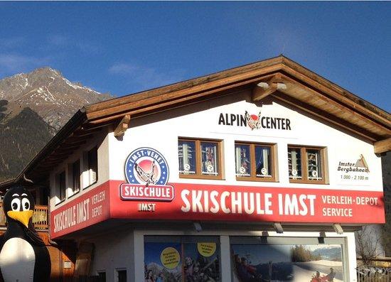 Schneesportschule Imst