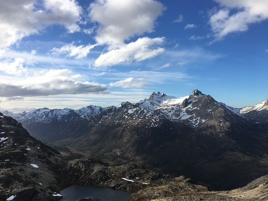 Heliushuaia: Unforgettable views!