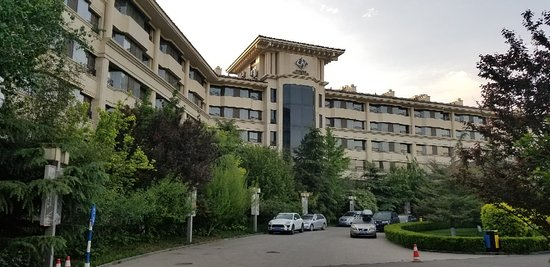 Chun Hui Yuan Resort: 20180502_055837_large.jpg