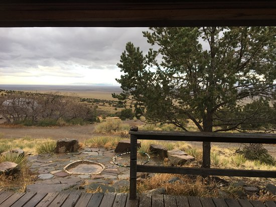 Moffat, CO: Sunset Cabins