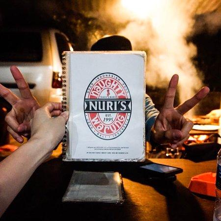 Naughty Nuri's Warung and Grill. 3,056 Reviews