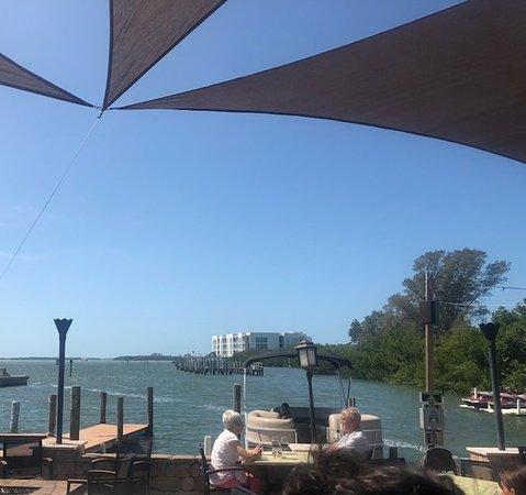 Beach Bistro Englewood Florida