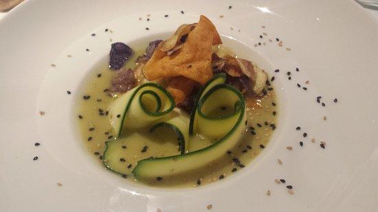 El Serrat, Andorra: menú de 15€ delicioso