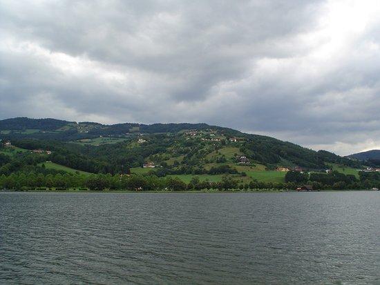 Stubenberg am See, ออสเตรีย: Auch wenn es kühler ist einen Ausflug wert