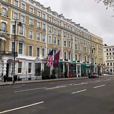 Crowne Plaza London Kensington: photo0.jpg
