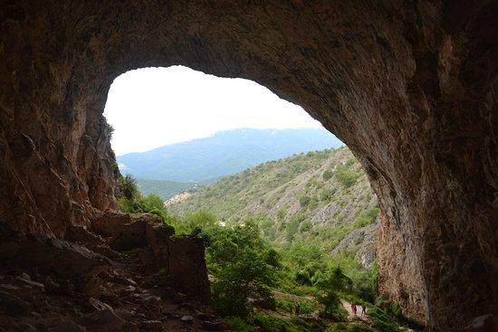 Makedonya Cumhuriyeti: Peshna Cave, Macedonia