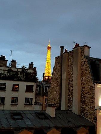 Grand Hotel Leveque: 20180427_201935_large.jpg