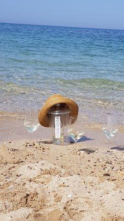 Villanova, Italy: Gridiamo in riva al mare!!!