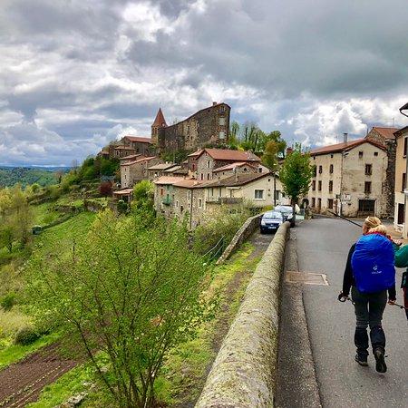 Saint-Privat-d'Allier, فرنسا: photo1.jpg
