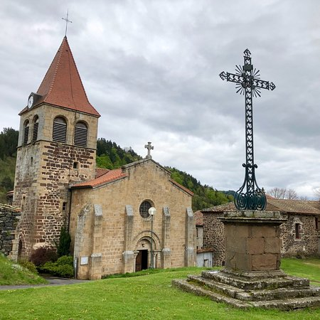 Saint-Privat-d'Allier, فرنسا: photo4.jpg