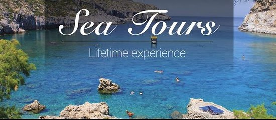 Porto Rafti, Greece: Sea Tours_Lifetime Experience