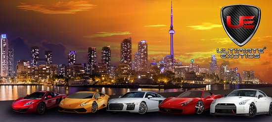 Stoney Creek, Canadá: Toronto Skyline Fleet