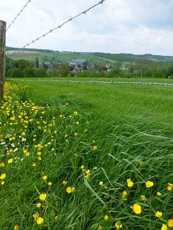 Sint-Pieters-Voeren, Belgia: De Voerstreek in de lente.