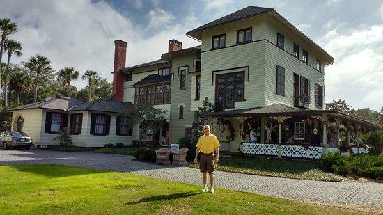 Stetson Mansion Bild