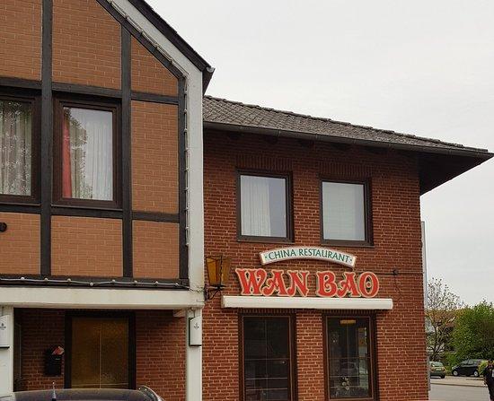 Vienenburg, Germany: Wan Bao