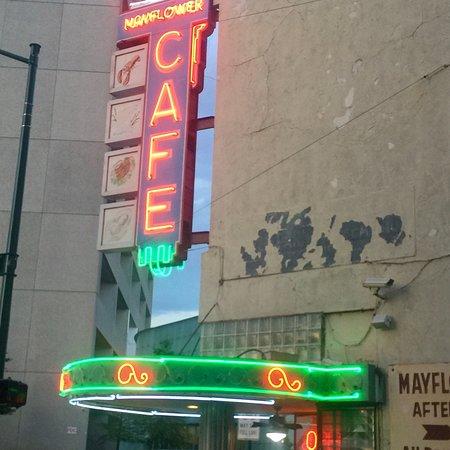 Mayflower Cafe : photo0.jpg