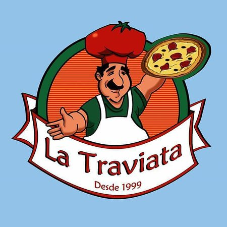 Pizzería La Traviata
