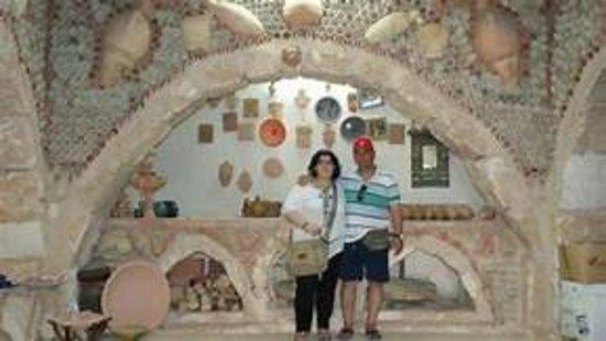 Musee du Patrimoine Traditionnel Djerbien: djexp19_large.jpg