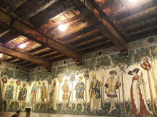 Castello della Manta Photo