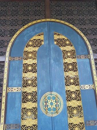 Masjid Nasional Al Akbar: 20180429_100832_large.jpg