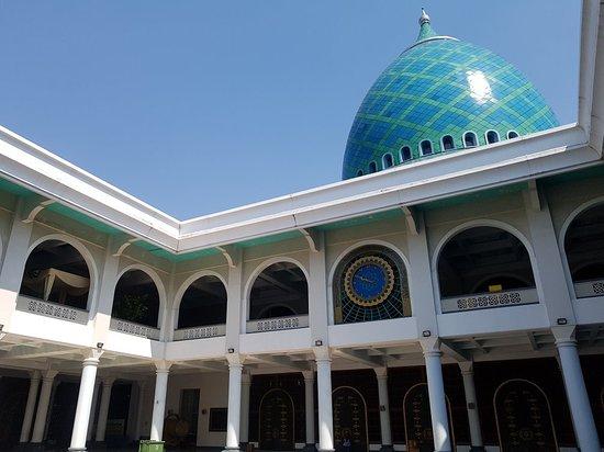 Masjid Nasional Al Akbar: 20180429_093805_large.jpg