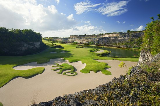 St. James, Barbados: The Green Monkey Course