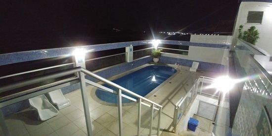 Bilde fra Hotel Balneario Cabo Frio