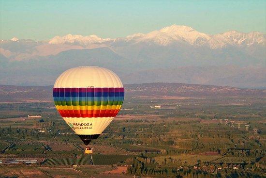 Mendoza Balloons