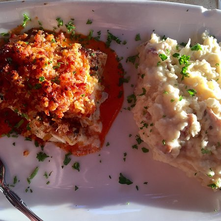 Harry's Seafood Bar and Grille 사진