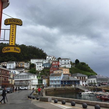 Porto do Barqueiro照片