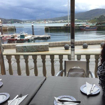 Porto do Barqueiro, إسبانيا: photo2.jpg