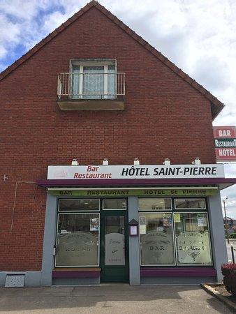Hotel Saint Pierre, Formerie - Restaurant Bewertungen, Telefonnummer ...