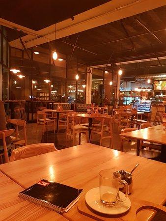 Kesh Kesh Coffee Roastery & Cafe: 20180502_195459_large.jpg