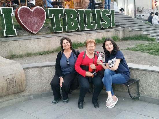 Tbilisi Free Walking Tours Photo
