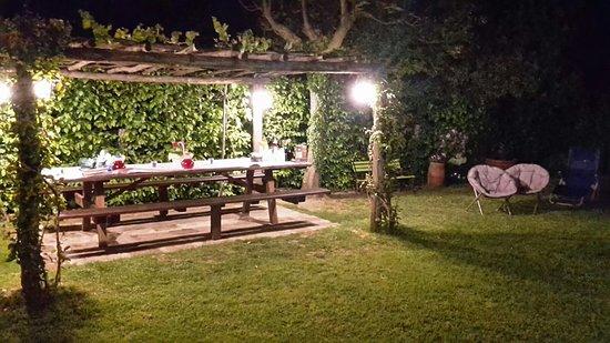 Selva di Santa Fiora, Italia: Agriturismo Casa Dondolini