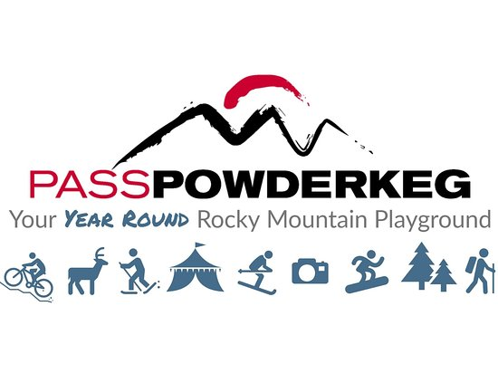 Pass Powderkeg Ski Area