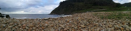 Arguero, Spain: Playa de Merón