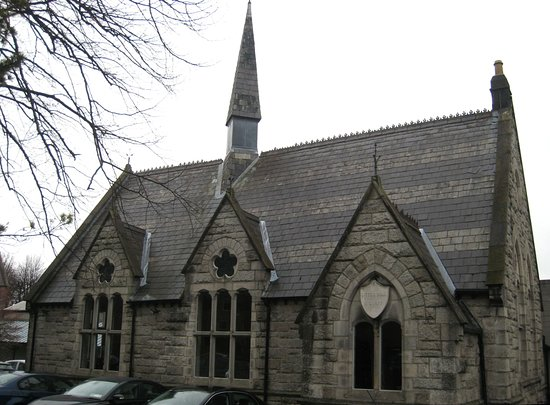 Methodist Centenary Church