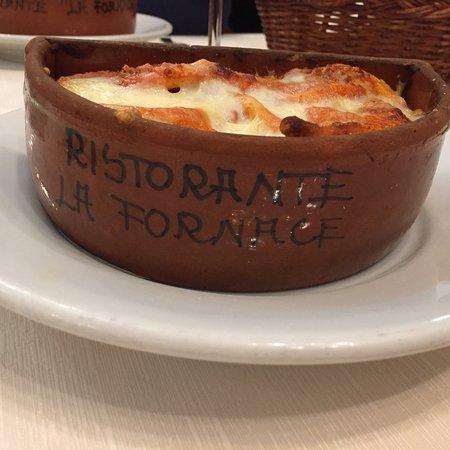 La Fornace Ristorante: photo1.jpg