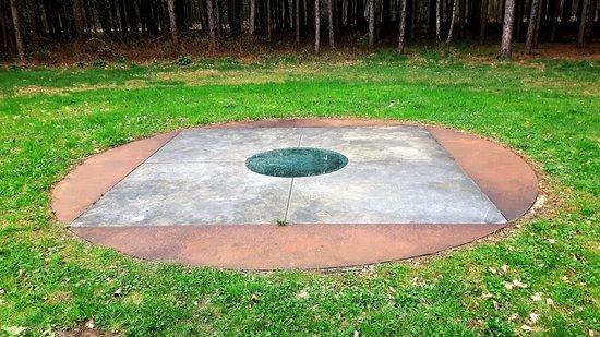 Archaeological Park De Rieten